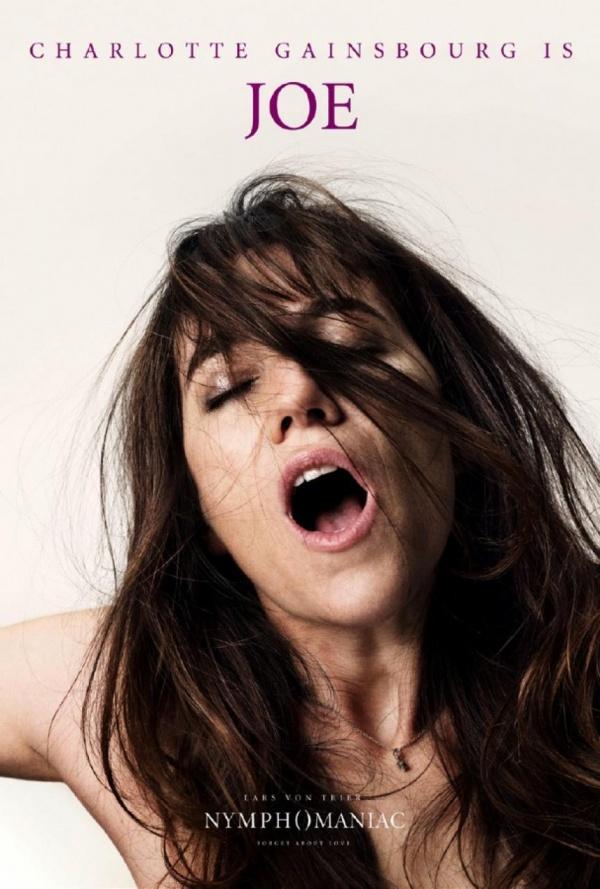 14актеров испытали оргазм напостерах к«Нимфоманке» (14 фото)
