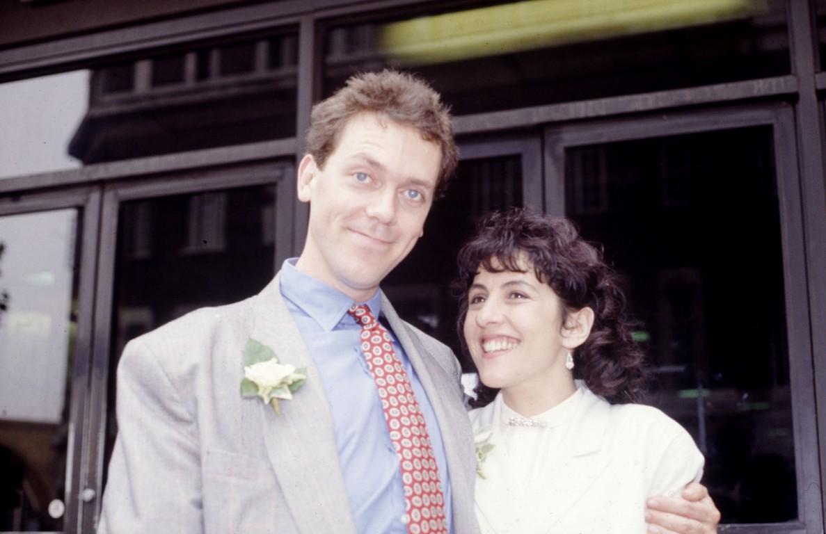 Свадьбу сыграли летом 1989 года. С тех пор супруги обзавелись тремя детьми. «С годами наш брак стано