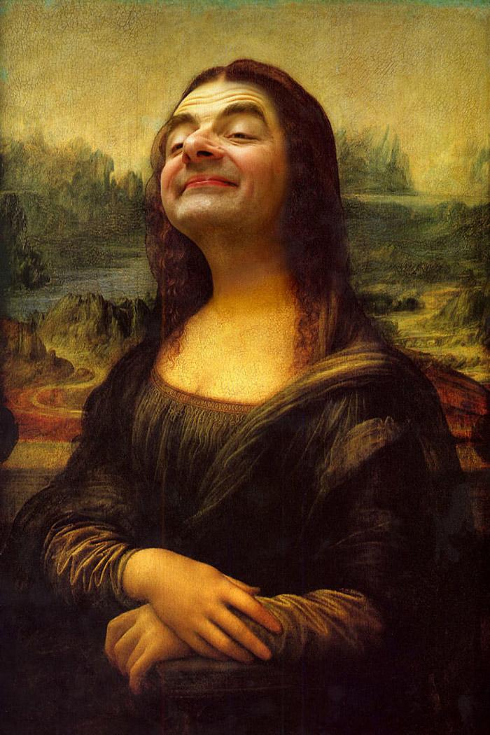 «Мона Бин».