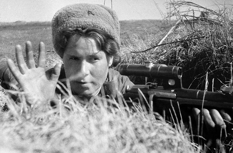 6 мая 1942 года.