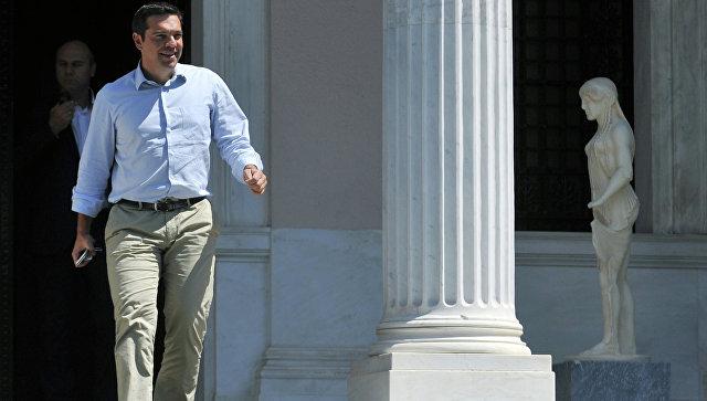 В руководстве Греции новые назначения, которые должны посодействовать реформам