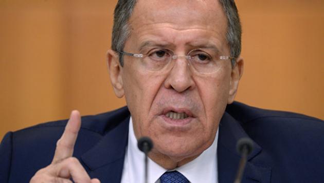 Лавров предложил приехать вКрым тем, кого интересует соблюдение там прав человека