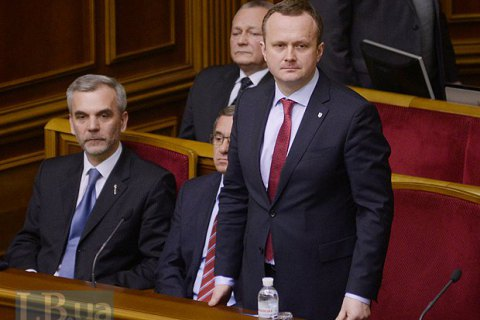 Украина утопает вмусоре, власти саботируют работу— Семерак