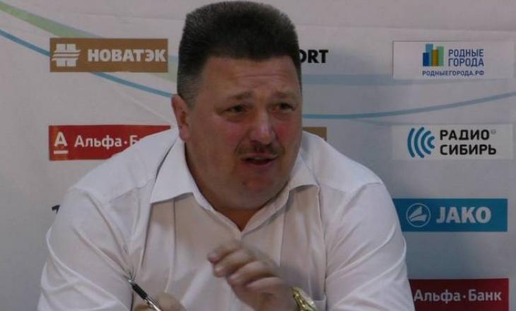 Футбольный клуб «Томь» может остаться без всех игроков основы