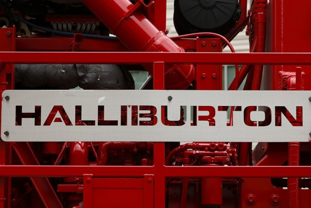 СМИ узнали опланах Halliburton приобрести нефтесервисную компанию в РФ
