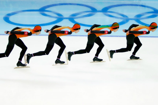 Тренер голландских конькобежцев Ори боится подмены допинг-проб вЧелябинске