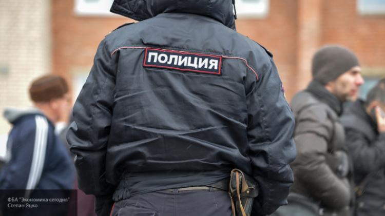 Неизвестный на БМВ вПодмосковье сбил полицейского и исчез