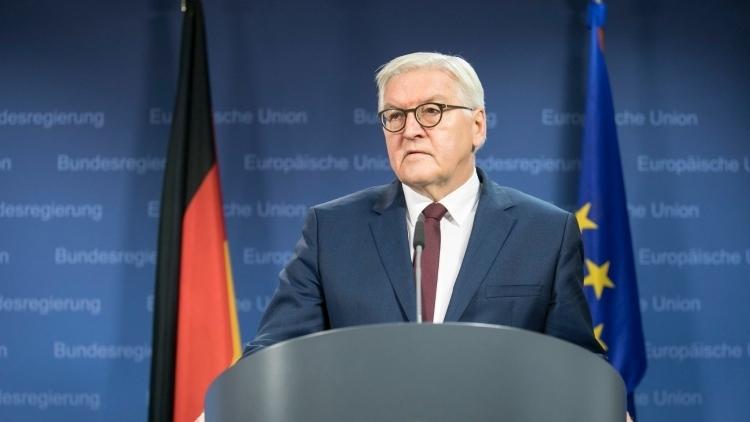 Новый руководитель МИД Германии урезонил Российскую Федерацию: санкции зависят отреализации Минских договоров