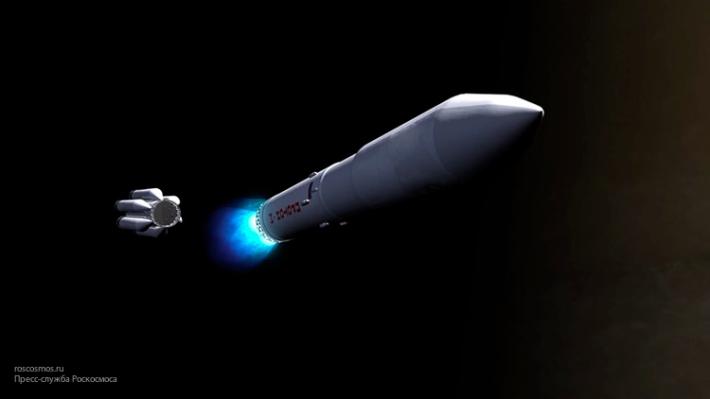 Практически вовсех двигателях русской ракеты Протон отыскали недостатки