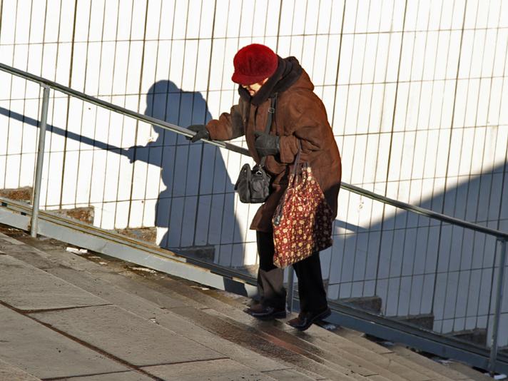 Ученые узнали, как обратить процесс старения