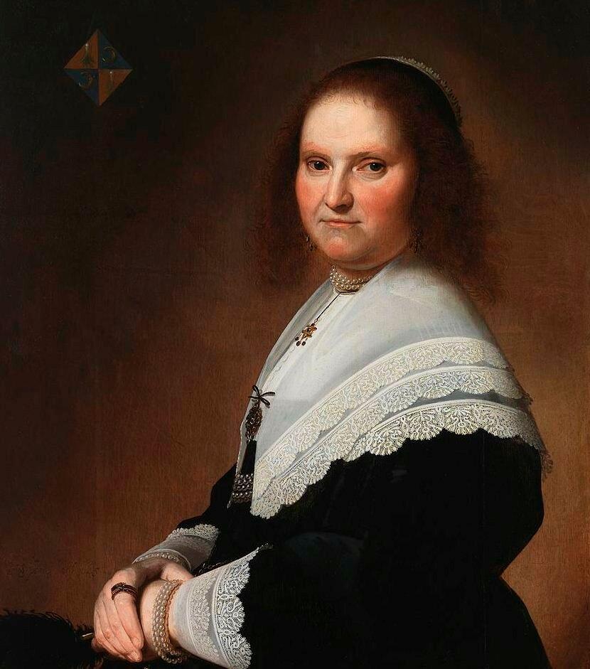 Anna von Schoonhoven