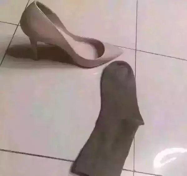 Делаем модную зимнюю обувь своими руками