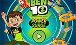 Бен 10 омнитрикс 2016 (Ben 10 - POWER SURGE)