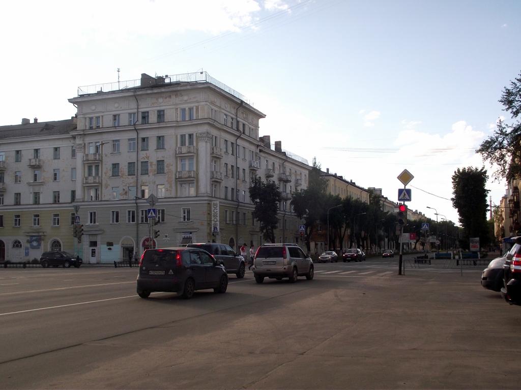 Город северодвинск архангельской области