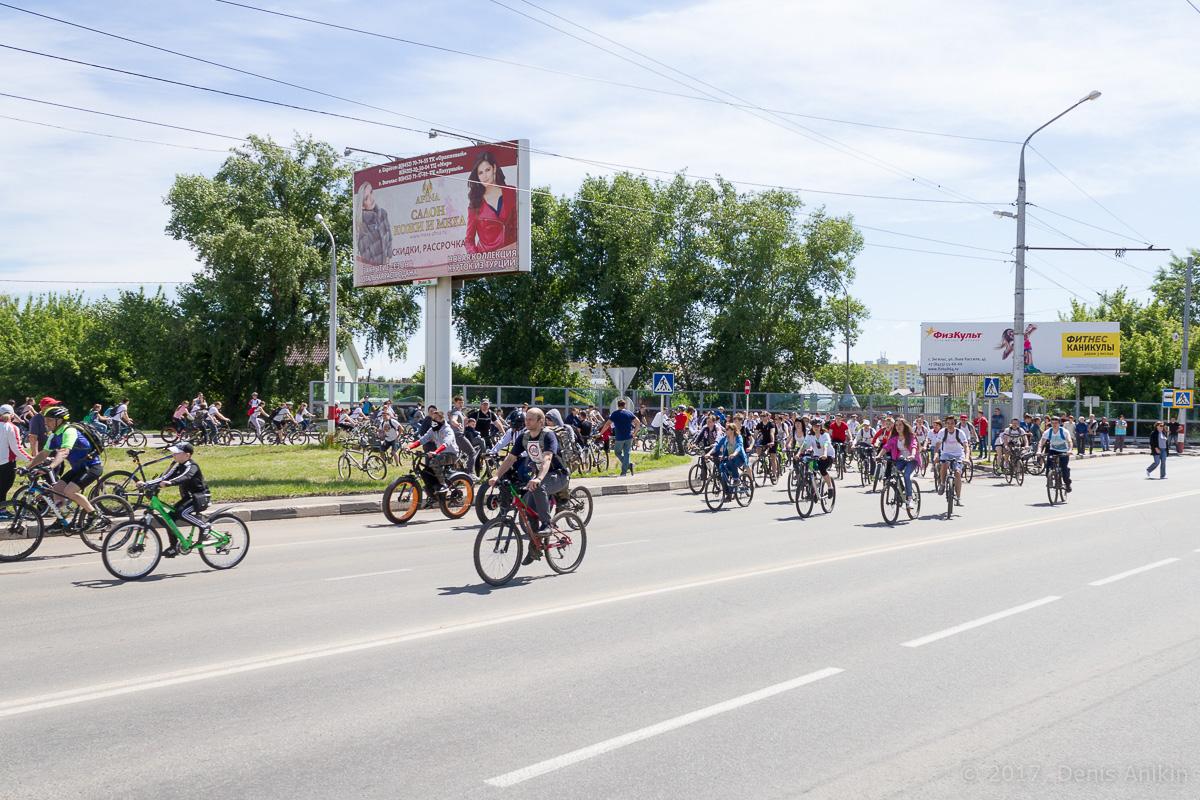 велопарад саратов 2017 фото 16