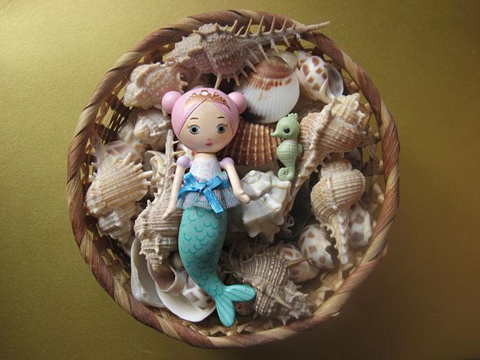 Куколки Mini Mooshka