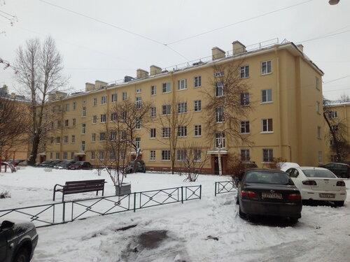 Фарфоровская ул 24