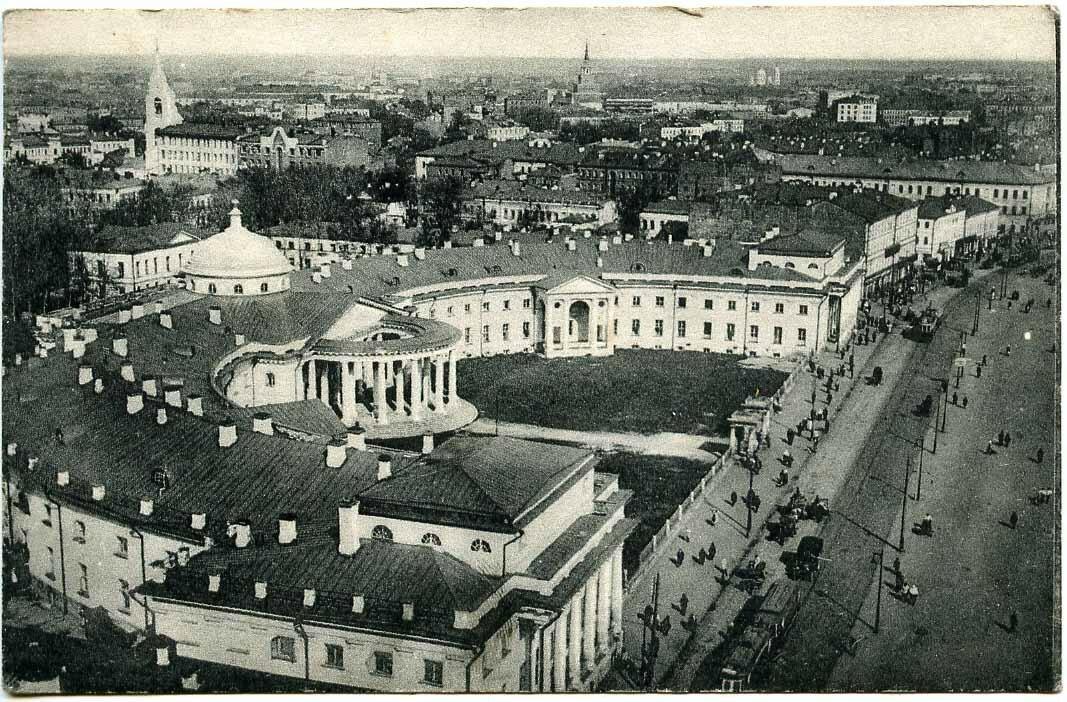 34173 Вид с Сухаревой башни кон. 1920-х.jpg
