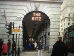 mrkesavarajThe Ritz Hotel, Londonback in 2010.jpg