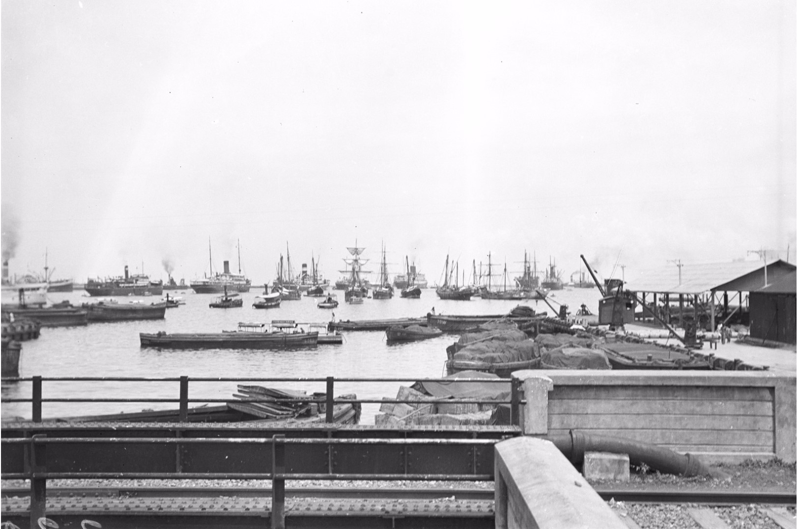 230. Порт Коломбо