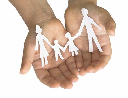 В Барнауле проводится выставка, посвященная семейным ценностям