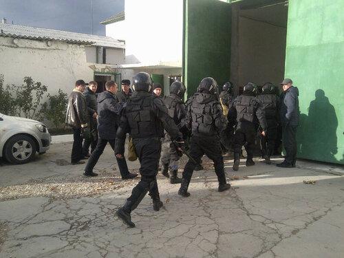 """""""Чистки"""" коррумпированных таможенников в Молдове продолжаются"""