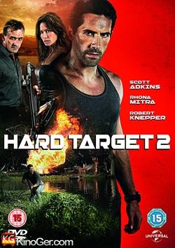 Hard Target 2 - Harte Ziele (2016)