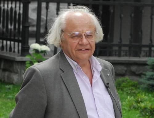 Живая легенда Украины: Сегодня празднует 80-летие Иван Драч