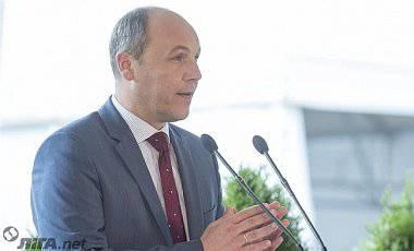 Рада в четверг рассмотрит изменения в регламент о режиме работы парламента, - Парубий