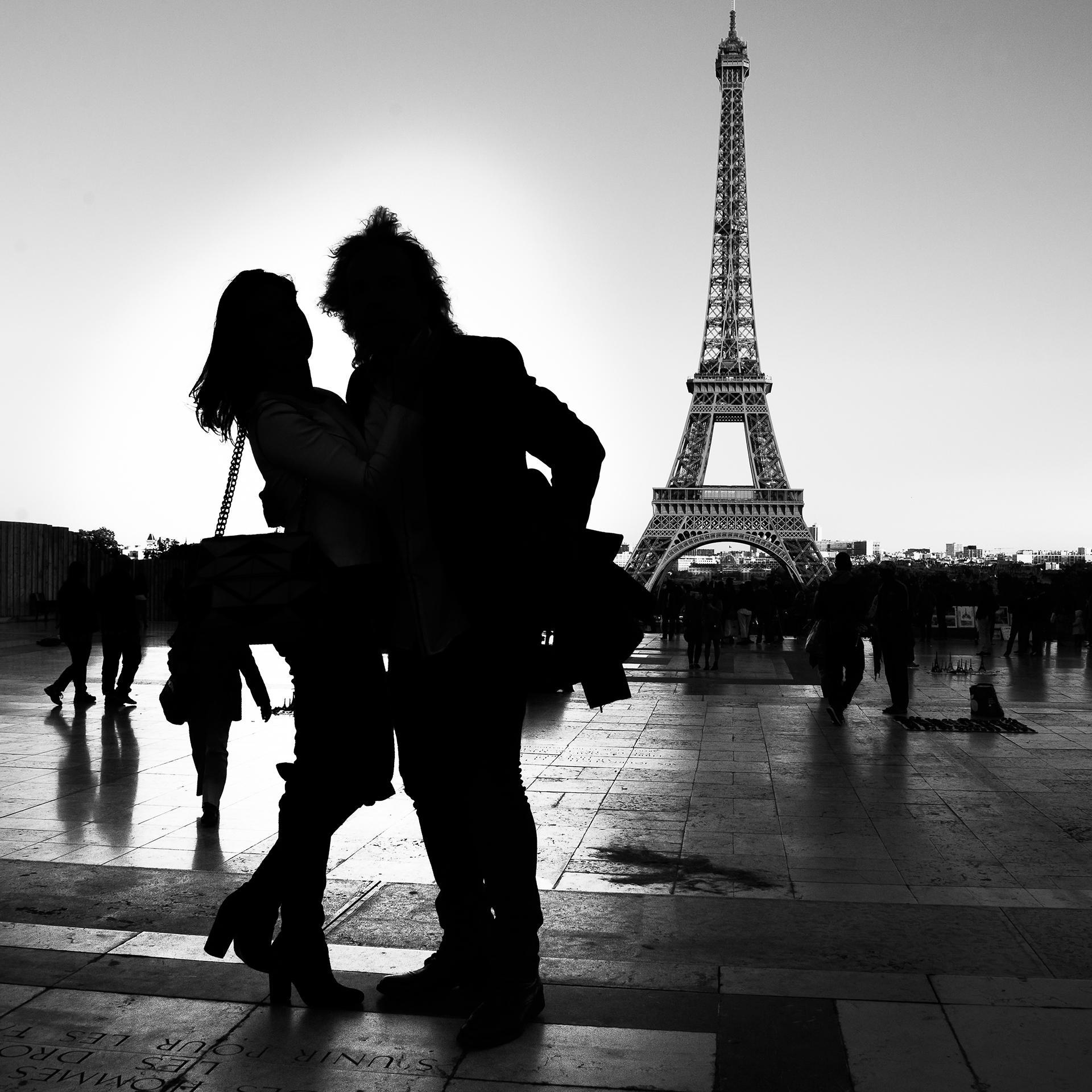 Париж / Paris Paris Paris - Skander Khlif