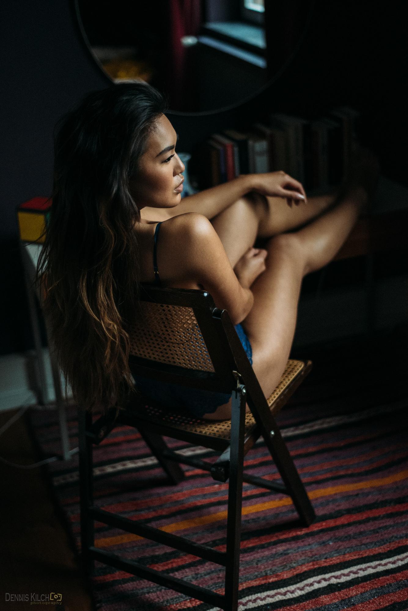 Lovely Mella / denniskilchphotography +