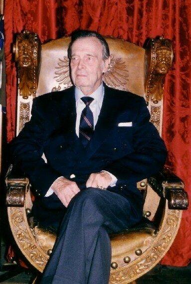 Великий Князь Владимир Кириллович