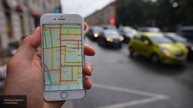 Навигация «Яндекса» станет платной для таксистов икурьеров