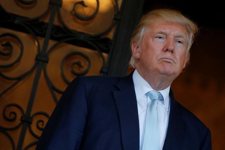 Трамп сказал  подробности встречи самериканской разведкой