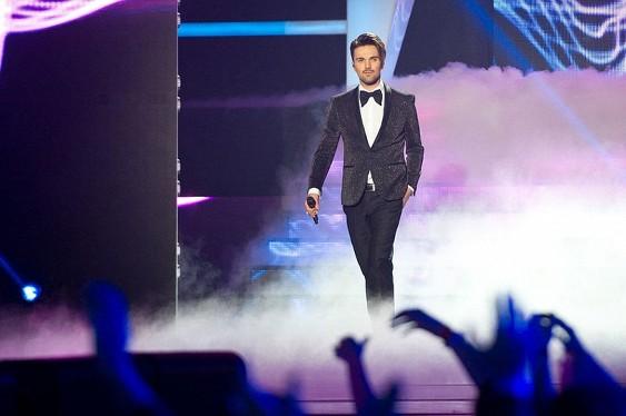 СМИ Панайотов представит Россию на Евровидении в Киеве