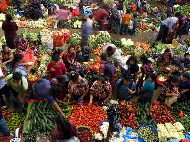 Кроуфордский рынок (Индия) Рынок находится в городе Мумбаи. Он был основан в 1871 году и пол