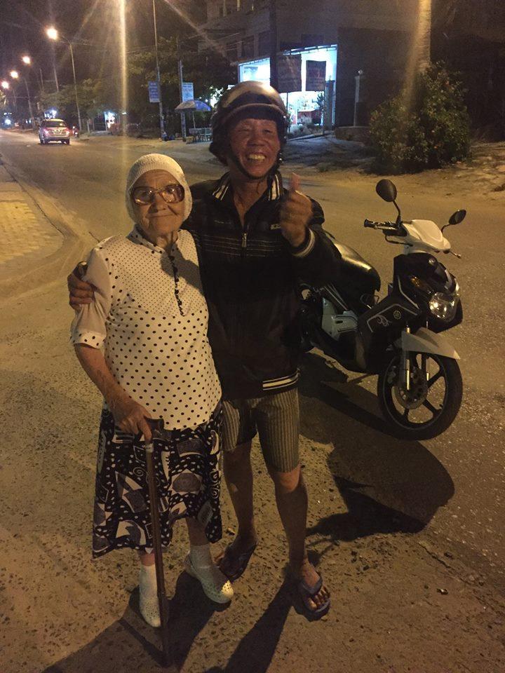 89-летняя бабушка из Красноярска доказывает, что никогда не поздно начать познавать мир