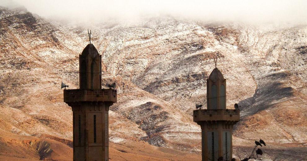 3. Летом температура воздуха в регионе достигает 37 градусов по Цельсию, зимой может колебаться