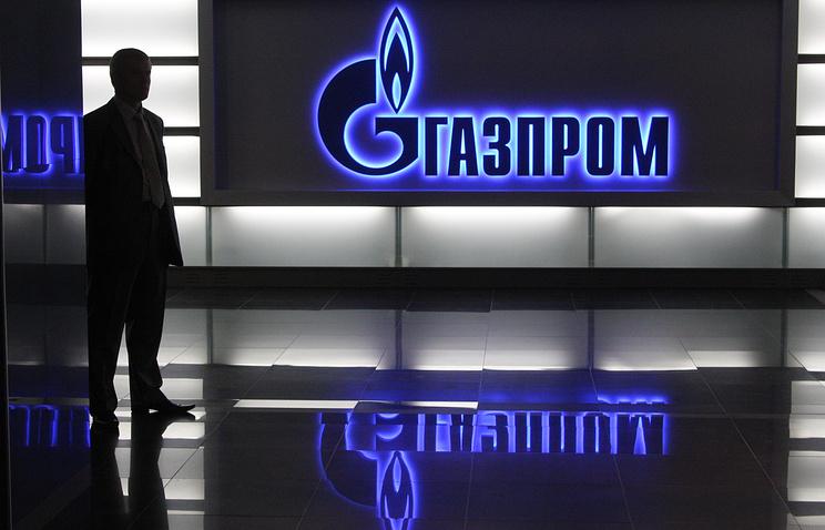 СМИ узнали опереговорах «Газпрома» посделке сантимонопольщикамиЕС