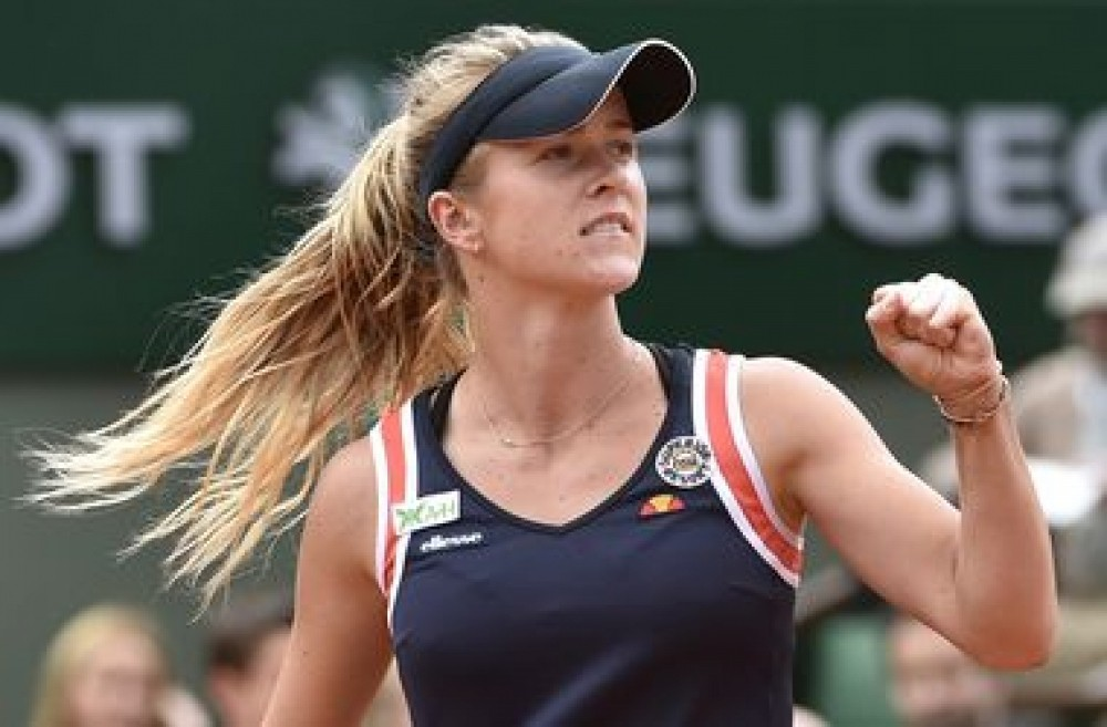 Э.Свитолина квалифицировалась наитоговый турнир «Elite Tennis Trophy»