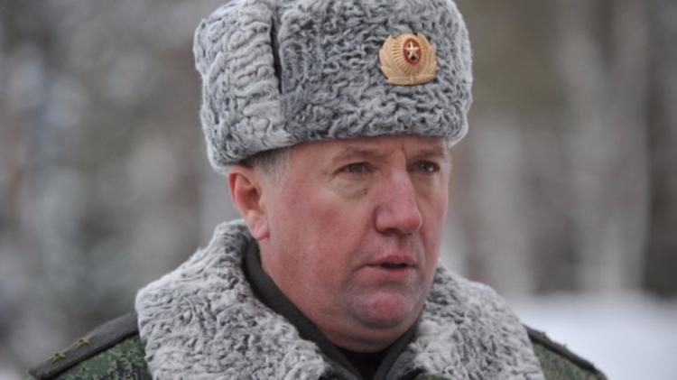 Верховный судРФ отменил решение оснятии судимости сэкс-главкома Чиркина