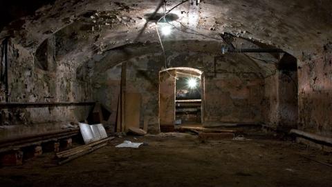 В подвале у саратовца вымогали 50 тысяч рублей