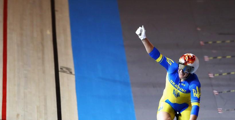 НОК назвал лучшую спортсменку месяца вУкраинском государстве