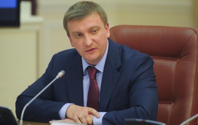 Петренко: Новый кадровый состав пенитенциарной службы сформирован на70%