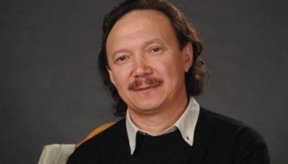 Этуш иТабаков стали лауреатами «Золотой маски»