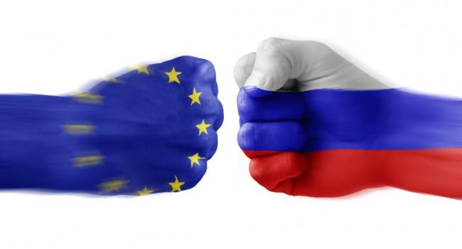 Российская Федерация сообщила оготовности квоенному сотрудничеству с европейским союзом