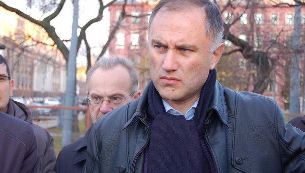 Суд Санкт-Петербурга рассмотрит апелляцию юристов Марата Оганесяна на нелегальный арест