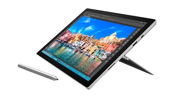 Microsoft: программа Trade-in для MacBook при продаже Surface очень известна