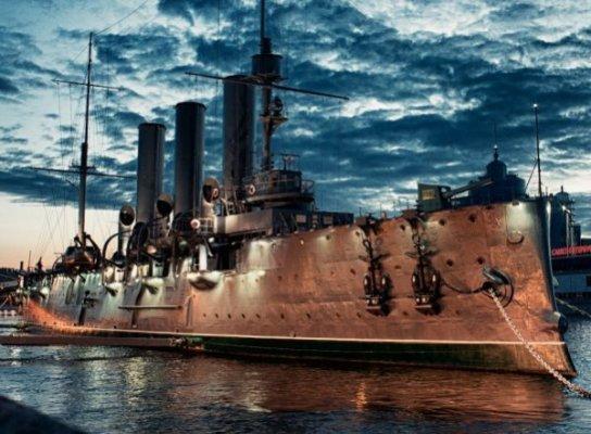 УФАС выявило управленческие нарушения при заключении госконтракта наремонт крейсера «Аврора»