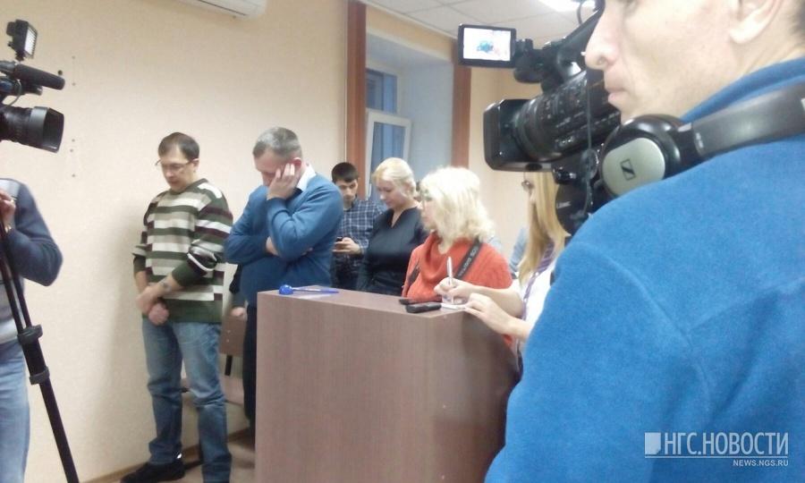 ВНовосибирске вынесен вердикт поделу охищении муниципальных квартир